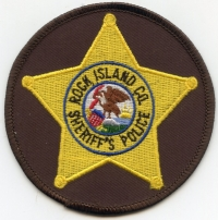 IL Rock Island County Sheriff005
