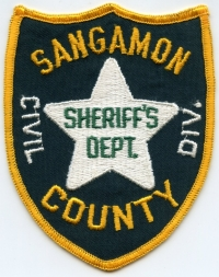IL Sangamon County Sheriff Civil Division001
