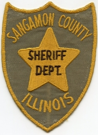 IL Sangamon County Sheriff001