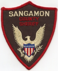 IL Sangamon County Sheriff002