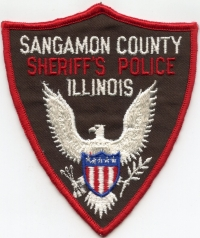 IL Sangamon County Sheriff005
