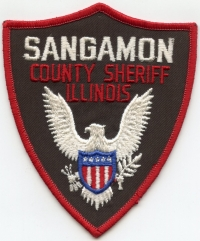 IL Sangamon County Sheriff006
