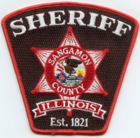 IL Sangamon County Sheriff007