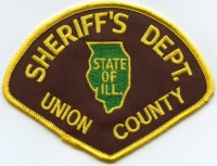 IL Union County Sheriff001