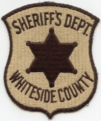 IL Whiteside County Sheriff001