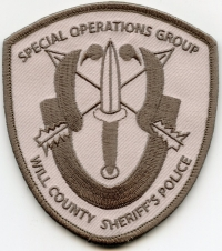 IL Will County Sheriff Special Operations Group002