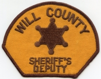 IL Will County Sheriff003