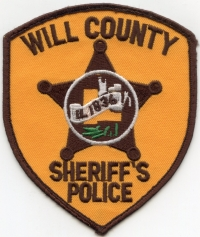 IL Will County Sheriff004