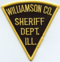 IL Williamson County Sheriff001