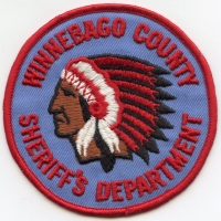 IL Winnebago County Sheriff001