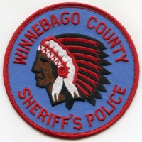 IL Winnebago County Sheriff002