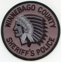 IL Winnebago County Sheriff003