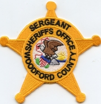 IL Woodford County Sheriff Sergeant001