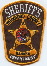 IL Woodford County Sheriff001