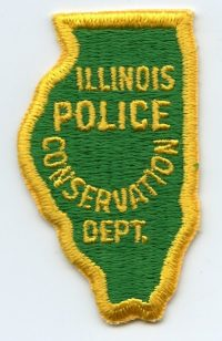 IL Illinois State Conservation Police003