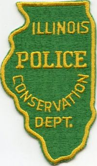 IL Illinois State Conservation Police004