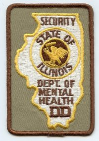 IL Illinois State Department of Mental Health Security001