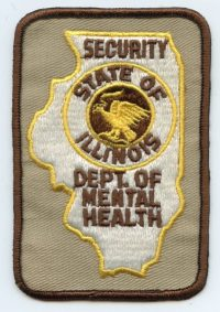 IL Illinois State Department of Mental Health Security002