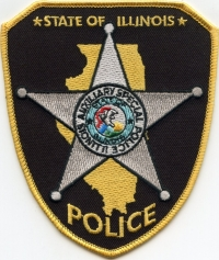 IL Illinois Auxiliary Special Police001