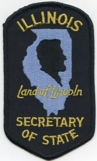 IL Illinois Secretary of State001
