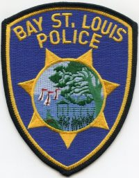 MS,Bay Saint Louis Police003