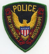 MS,Bay Springs Police001