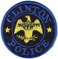 MS,Clinton Police001
