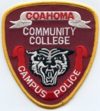 MS,Coahoma Community College Campus Police001