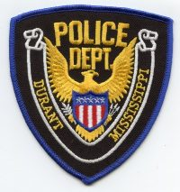 MS,Durant Police001