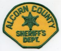 MS,A,Alcorn County Sheriff