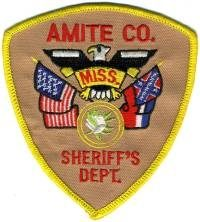 MS,A,Amite County Sheriff001