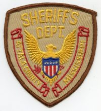 MS,A,Attala County Sheriff001