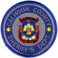 MS,A,Calhoun County Sheriff001