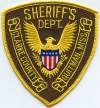 MS,A,Clarke County Sheriff001
