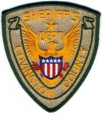 MS,A,Covington County Sheriff001
