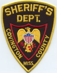 MS,A,Covington County Sheriff002