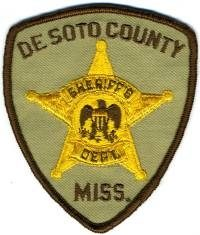 MS,A,De Soto County Sheriff002