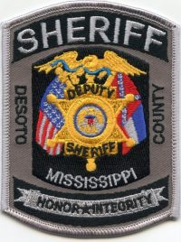 MS,A,De Soto County Sheriff004