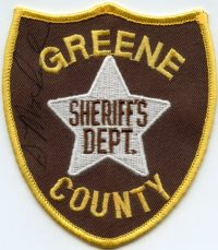 MS,A,Greene County Sheriff001