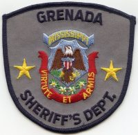 MS,A,Grenada County Sheriff002