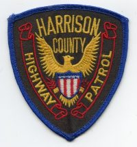 MS,A,Harrison County Sheriff Highway Patrol001