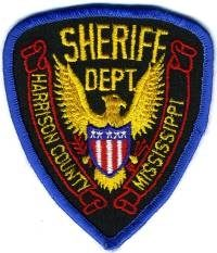 MS,A,Harrison County Sheriff001