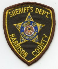 MS,A,Harrison County Sheriff003