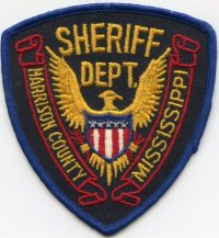 MS,A,Harrison County Sheriff004