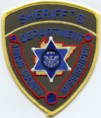 MS,A,Hinds County Sheriff001