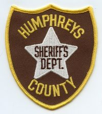 MS,A,Humphreys County Sheriff002
