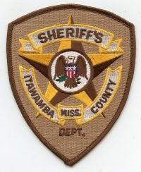 MS,A,Itawamba County Sheriff001