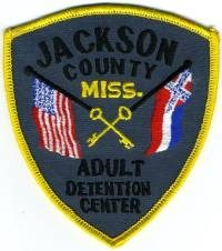 MS,A,Jackson County Sheriff Adult Detention Center001