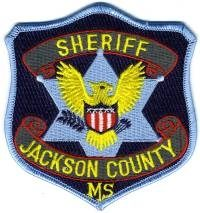 MS,A,Jackson County Sheriff001
