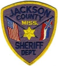 MS,A,Jackson County Sheriff002